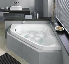 Bien connaitre les diff rents types de baignoire meubles for Grande baignoire encastrable