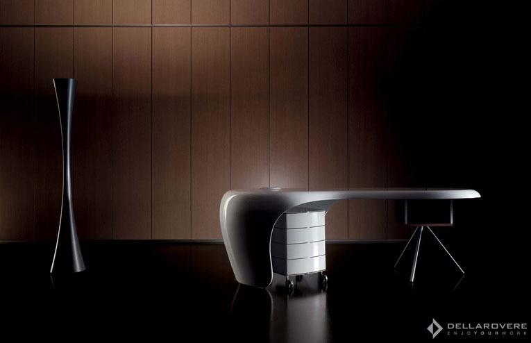 Des meubles de bureau design pour un espace de travail for Plus de bureau