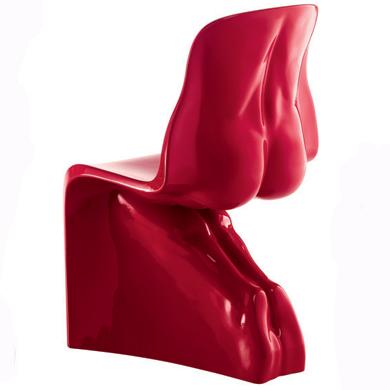 La chaise objet du quotidien et de d coration meubles for Designer de chaise celebre
