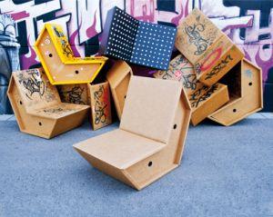 fauteuil otto