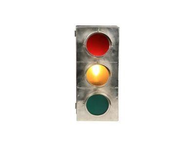 lampe feu tricolore