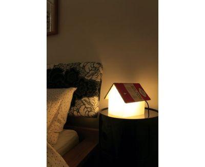 lampe repose livre