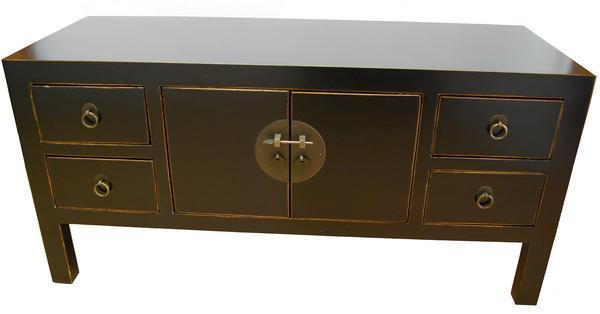 Les meubles chinois ont la c te meubles for Meuble tele chinois