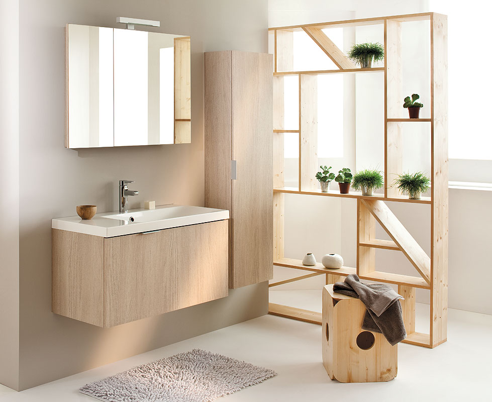le meuble lavabo pour la salle de bain meubles. Black Bedroom Furniture Sets. Home Design Ideas